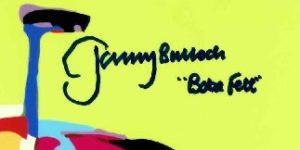 Jeremy Bulloch autographs Boba Fett Star Wars 2