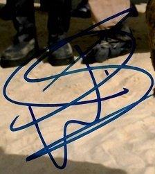 warwick davis autographs star wars 3